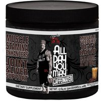 Rich Piana 5% Nutrition ALL DAY YOU MAY CAFFEINATED (30 Servings)