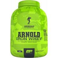 Arnold Schwarzenegger Series Iron Whey - 5lbs
