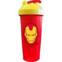 Super Hero Series Perfect Shaker - Iron Man