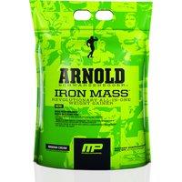 Arnold Schwarzenegger Series Iron Mass - 10lbs