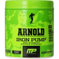Arnold Schwarzenegger Series Iron Pump - 30 Servings