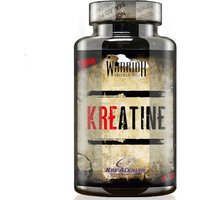 Warrior KREATINE - 120 Vcaps