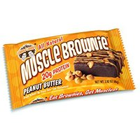 Lenny and Larry's Muscle Brownie x 1 (Late Dated)