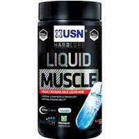 USN Liquid Muscle 84 Caps