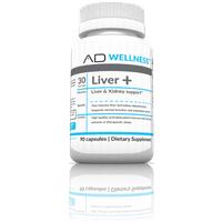AD Liver+ - 90 Caps