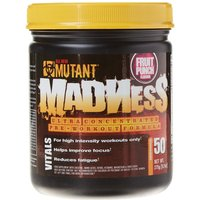 Mutant Madness 375g (50 Sevings)