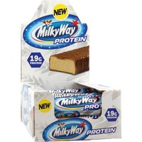 Milky Way Protein Bar - 18 Bars (April 2018 Dated)