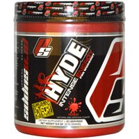 Mr. Hyde Intense Energy Pre-Workout - Trial Size (35g)