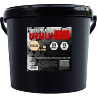 Image of Muscle Fueled Anabolic Mass 5kg-Black Cherry | Protein Powder