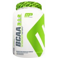 MusclePharm BCAA 3:1:2 - 240 Caps
