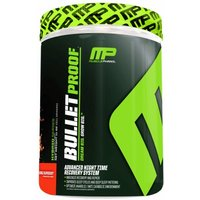 MusclePharm Bullet Proof - 40 Servings
