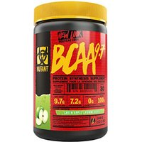 Image of PVL | Mutant BCAA 9.7 - 348g-Green Apple | Vitamins and Minerals