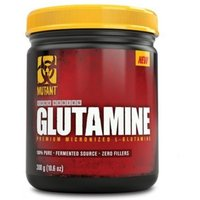 Mutant Core L-Glutamine - 300g