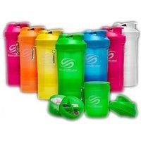 Image of Neon Smart Shake / SmartShake - 600ml-Gunsmoke do not use see caz
