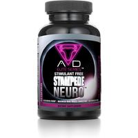 AD Stampede Neuro - 90 Caps