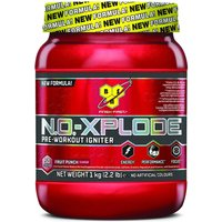 BSN NO-Xplode 3.0 - 30 Servings