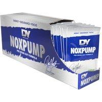 Dorian Yates (DY) NOX Pump - 30 Sachets