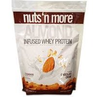 Nuts N More Protein Powder - 2lbs - Feb 2016 Dated