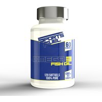 Image of Sports Fuel Omega 3 (1000mg)
