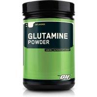 Optimum Nutrition   ON Glutamine Powder   1050g   Vitamins and Minerals