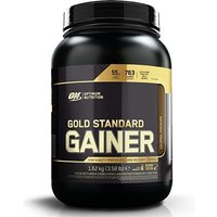 Optimum Nutrition Gold Standard Gainer - 1.62kg