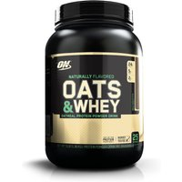 Optimum Nutrition Oats & Whey - 1.36kg