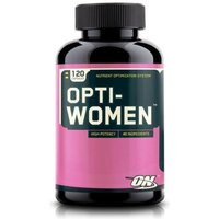 ON Opti-Women - 120 Caps
