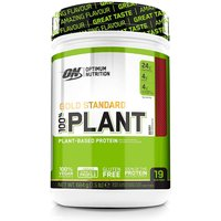 Optimum Nutrition   ON 100  Gold Standard PLANT 684g  Berry   Vitamins and Minerals