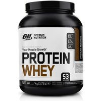 ON Protein Whey - 1.7kg