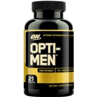 ON Opti-Men - 21 Tabs (7 Days)
