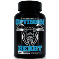 Optimum Beast - 60 V-Caps (Best Before 10/16)