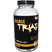 Controlled Labs Orange Triad - 270 Tabs