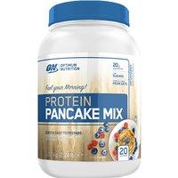 Optimum Nutrition Protein Pancake Mix Unflavoured (1.02 kg)