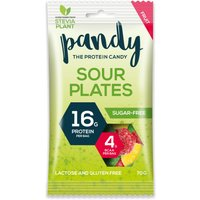Pandy Protein Candy - Sour Plates (Green)