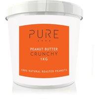 Pure Peanut Butter - 1kg
