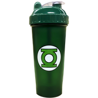 Super Hero Series Perfect Shaker - Green Lantern