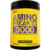 Pharma Freak Amino Freak 3000 - 350 Tabs