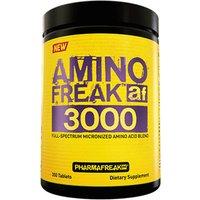 Pharma Freak Amino Freak 3000 - 350 Tabs