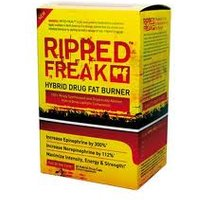 Pharma Freak Ripped Freak - Trial 2 Caps