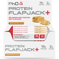 PhD Protein Flapjack Plus (Short Dated)