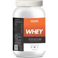 Premium Whey - 1kg