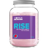 Image of Warrior Princess Rise Diet Whey Protein Powder -Unflavoured-750g | Fat Burners