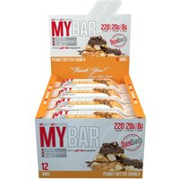 ProSupps MyBar - 12 Bars (April 2018 Dated)