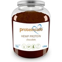 Protein Cafe Hemp Powder
