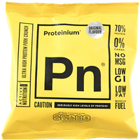 Proteinium Original High Protein Pork Scratching - 30g (BB June 17)