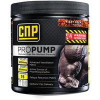 CNP Pro Pump 15 Servings