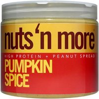SALE Nuts N More Peanut Butter-Pumpkin Spice - Exp 01/2016