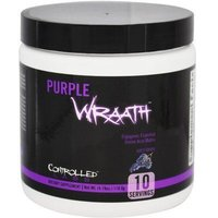 Controlled Labs Purple Wraath - 10 Servings (April 2018 Dated)