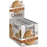 Quest Protein Cookie x 12
