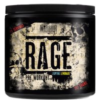 Black Friday - Warrior RAGE Pre-Workout - 392g